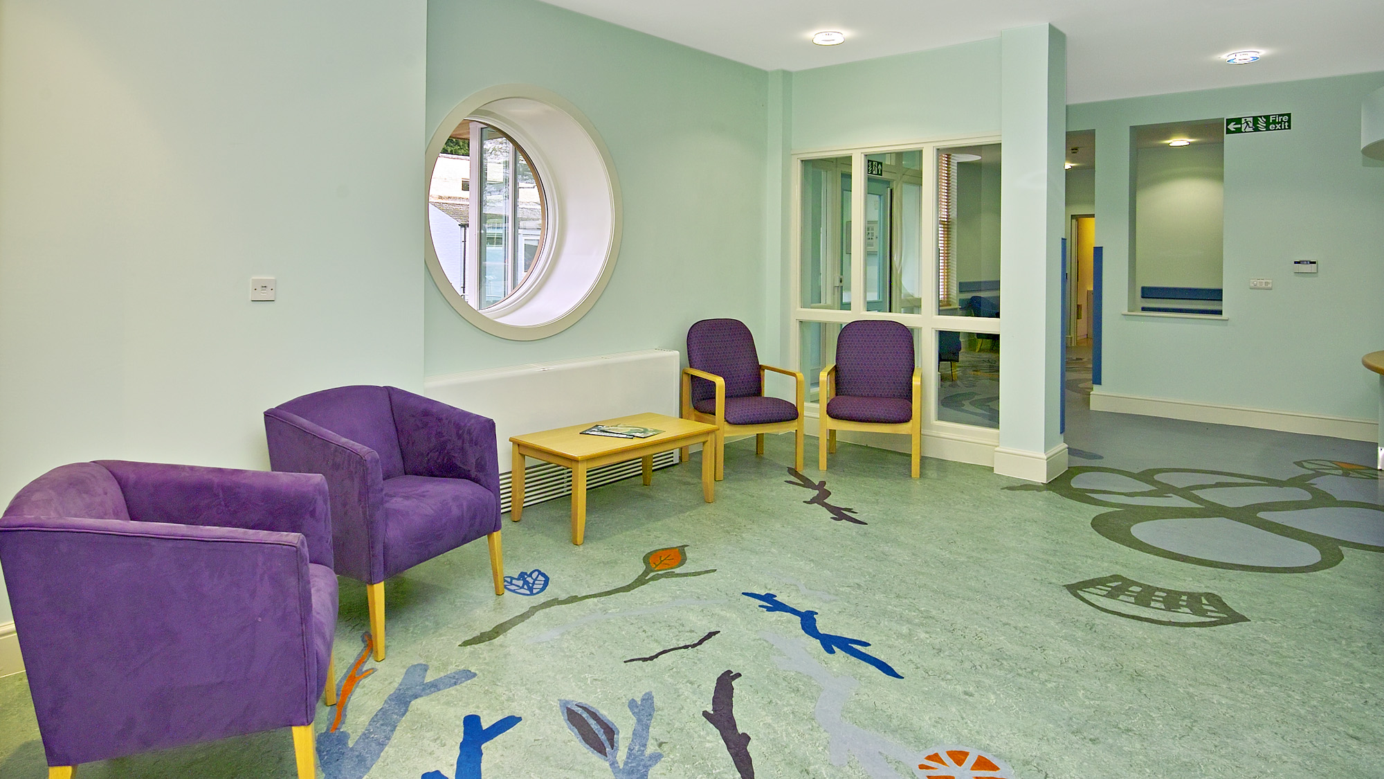 Highfield House Consulting Rooms