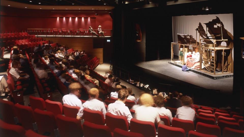 Radley Theatre